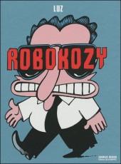 Robokozy - Robokosy