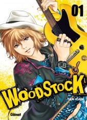 Woodstock -1- Tome 1