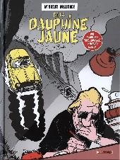 M'sieur Maurice - M'sieur Maurice et la dauphine jaune