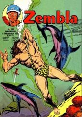Zembla -192- Le trésor des kassars