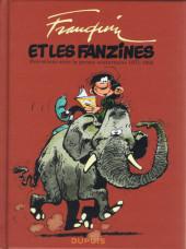 (AUT) Franquin -27- Franquin et les fanzines