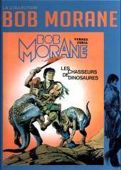 Bob Morane 11 (La collection - Altaya) -28- Les chasseurs de dinosaures