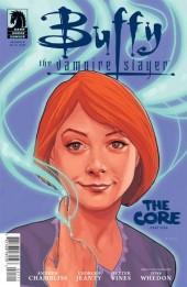 Buffy the Vampire Slayer Season 09 (Dark Horse Comics - 2011) -21- The core part 1