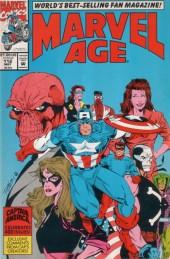 Marvel Age (1983) -112- Marvel Age 112