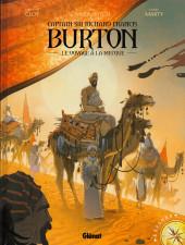 Captain Sir Richard Francis Burton -2- Le voyage à la Mecque