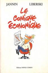 Le comique économique - Le Comique économique