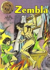 Zembla -196- Les yeux sans sourire