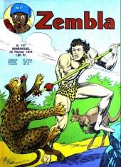 Zembla -197- L'enfer de Togaramba