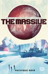 Massive (The) -1- Pacifique noir