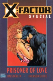 X-Factor Special: Prisoner of love (1990) -1- X-Factor Special: Prisoner of love