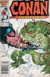 Conan the Barbarian Vol 1 (Marvel - 1970) -190- Exodus
