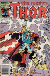 Thor (1966) -378- When Loki stood alone