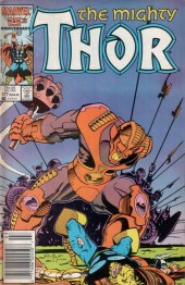 Thor (1966) -377- This Hollowed Armor!
