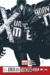 Uncanny X-Men (2013) -3- Avengers Vs. Uncanny X-Men Go!
