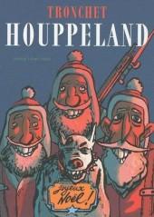 Houppeland - Tome INTa