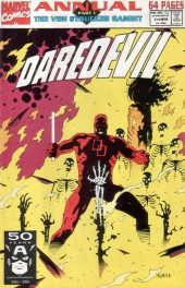 Daredevil Vol. 1 (Marvel - 1964) -AN07- The Von Strucker Gambit part.1