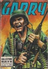 Garry (Impéria - 3e série) -Rec66- Collection Reliée N°66 (du n°377 au n°380)