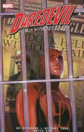 Daredevil (1998) -ULT04- By Ed Brubaker and Michael Lark Ultimate Collection Book 1