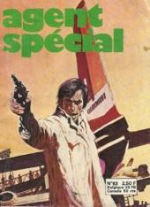 Agent spécial (Edi-Europ) -63- Silence éternel
