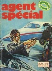 Agent spécial (Edi-Europ) -64- Erreur sur la personne