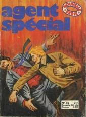 Agent spécial (Edi-Europ) -65- L'alchimiste