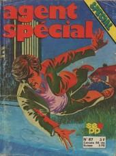 Agent spécial (Edi-Europ) -67- Une affaire qui roule