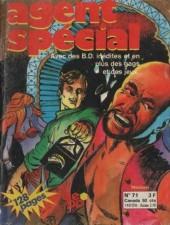 Agent spécial (Edi-Europ) -71- Les jardins de Lady D