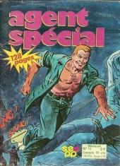 Agent spécial (Edi-Europ) -76- Regarde Doc