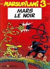 Marsupilami -3a1997- Mars le noir