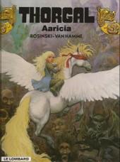 Thorgal -14c1998- Aaricia