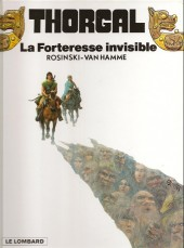 Thorgal -19a 98- La Forteresse invisible