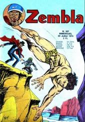 Zembla -207- Les chasseurs d'ivoire