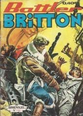 Battler Britton -143- Mer de feu