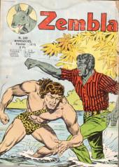 Zembla -220- Une chasse impitoyable
