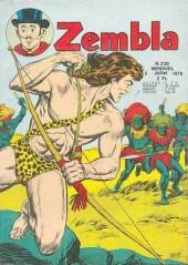 Zembla -230- Le secret de Zembla