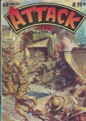 Attack (1re série) -7- Rivalité dans le ciel