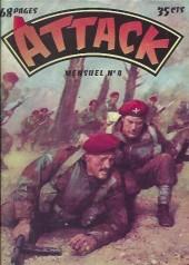 Attack (1re série) -4- Le
