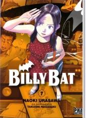 Billy Bat -7- Volume 7