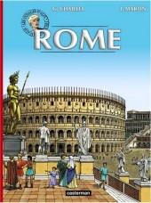 Alix (Les Voyages d') -INT- Rome