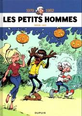 Les petits hommes -INT05- Intégrale 1979-1982