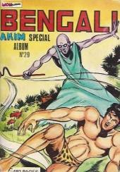 Bengali (Akim Spécial Hors-Série puis Akim Spécial puis) -Rec29- Album N°29 (du n°58 au n°60)