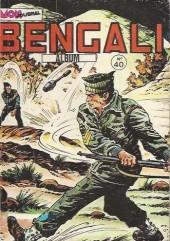 Bengali (Akim Spécial Hors-Série puis Akim Spécial puis) -Rec40- Album N°40 (du n°91 au n°93)