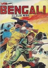Bengali (Akim Spécial Hors-Série puis Akim Spécial puis) -Rec44- Album N°44 (du n°103 au n°105)