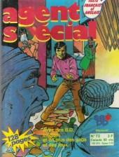 Agent spécial (Edi-Europ) -72- Un zombie pour Miss Styx