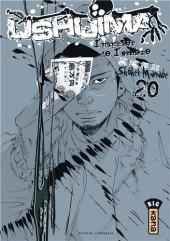 Ushijima - L'usurier de l'ombre -20- Tome 20
