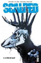 Scalped -8- Le Prix du salut
