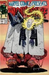 Marvel Comics Presents Vol.1 (Marvel Comics - 1988) -100- Dreams of Doom