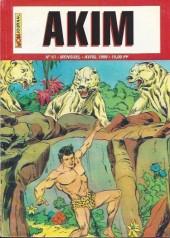Akim (2e série) -61- Le trésor des pharaons