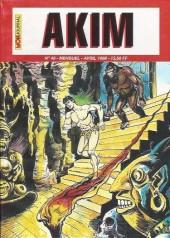 Akim (2e série) -49- Kar mène la bataille