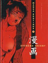 Manga érotique -1- Extrême Orient